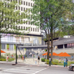 Food hall 'Main & Main' to anchor Colony Square (Video)