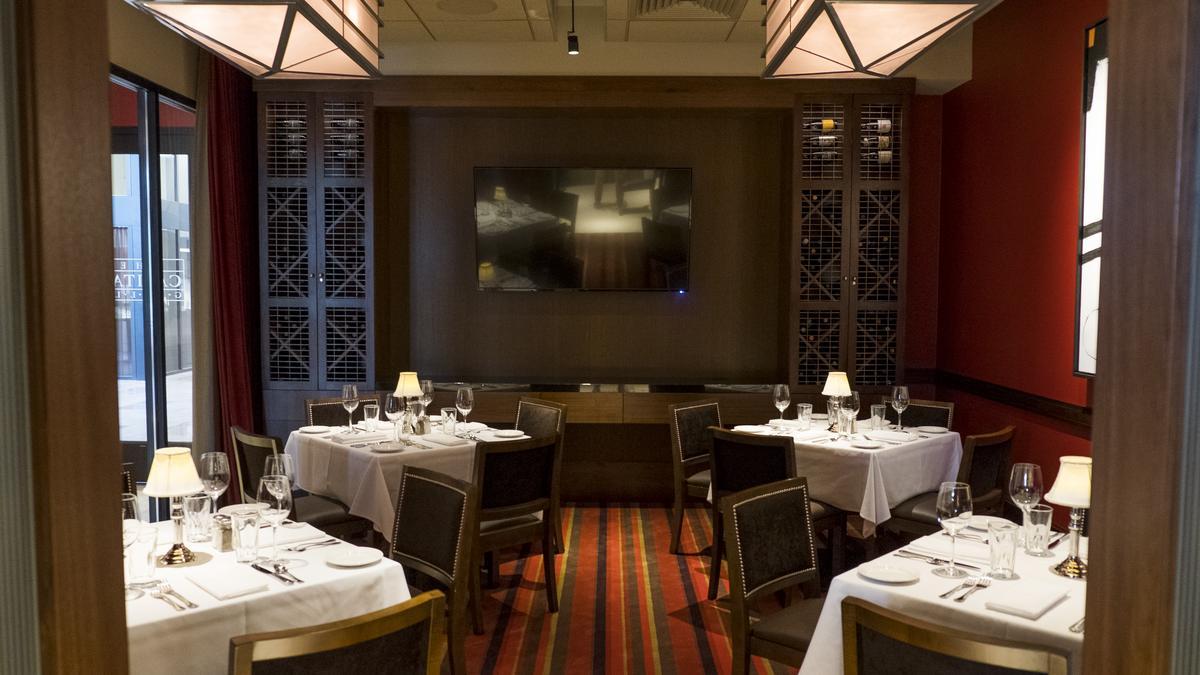 Hanley Restaurants New