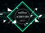 Albany Business Review announces 2017 Achievers