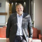 Bryan Rasch: Chief Information Officer of the Year