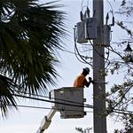 Duke Energy aims to strengthen its grid, improve communication after Irma