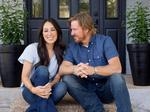 Who can replace 'Fixer Upper' stars?