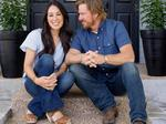 HGTV 'Fixer Upper' stars Chip and Joanna Gaines team up with Target