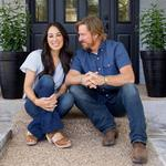 Fans mourn the end of 'Fixer Upper'