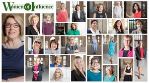Women of Influence demonstrate civic and career dedication