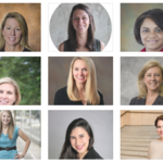Lessons from our Women to Watch