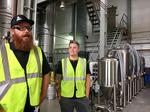 Guinness brewery in Baltimore Co. readies to start making small batches, taking visitors