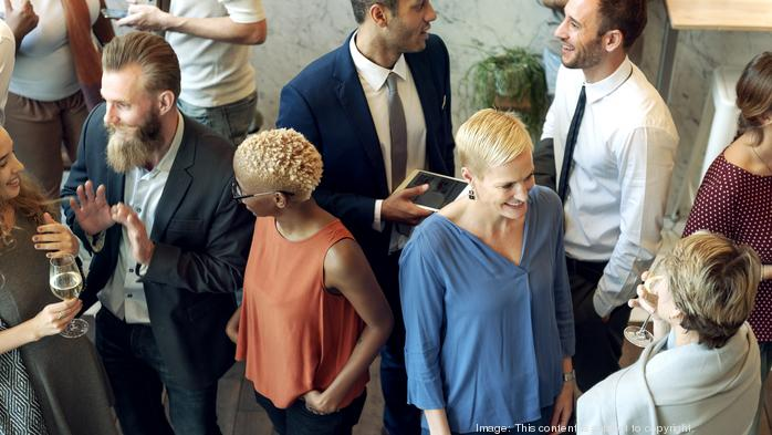 ​4 tips for finding the right networking balance