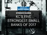 KC's five strongest small banks at midyear