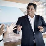 Ultimate CEO <strong>Motwani</strong> on the rewards of rejoining the family business (Video)