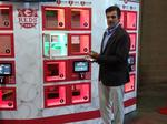 Warren County firm helps Reds launch first-of-its-kind automated concession stations