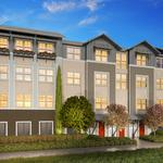 The Cannery in Davis starts construction of last for-sale residential project