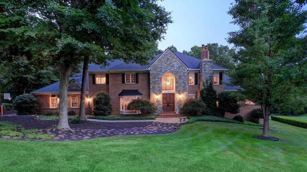 Stunning Colonial