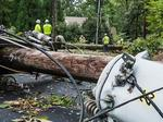 Duke Energy close to repairing all Carolinas power outages from Irma
