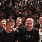 New Uber CEO not happy with Kalanick's move to wrest control with new board appointments