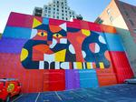 Check out Artworks' newest urban murals: SLIDESHOW