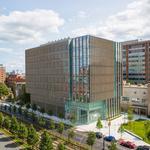 Boston University endowment jumps to nearly $2B