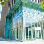 <strong>BU</strong> opens life sciences and engineering center backed by record $115M gift
