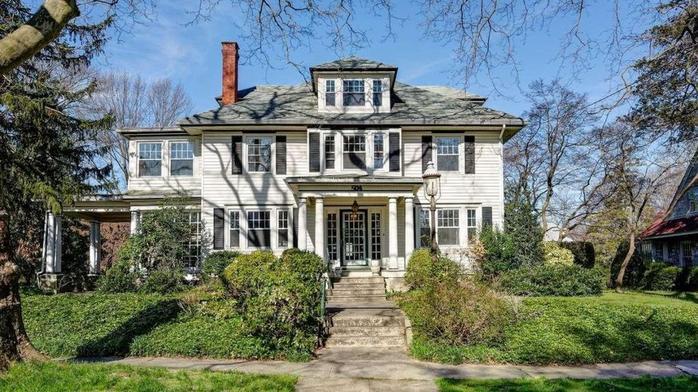 Philadelphia Pa Residential Real Estate News