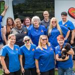 Mobile pet groomer is on the move — to a new HQ near High Point Terrace
