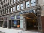 Arcade Building revamp upgrades dilapidated downtown space