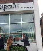 Circuit Clinical continues hiring binge as it unveils new HQ
