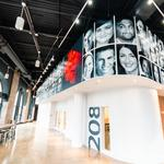 The Second City, Chicago's iconic comedy theatre, joins the co-working trend (PHOTOS)