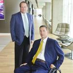 How Cushman & Wakefield has built up its new global brand in North Texas