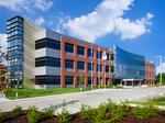 With revenue rising, MiTek builds sustainable headquarters in Chesterfield