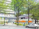 Food halls coming to Alpharetta, Midtown's Colony Square