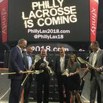 Comcast Spectacor reveals name of its new lacrosse team