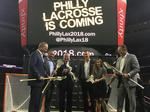 Comcast Spectacor reveals 3 finalists for the name of its new lacrosse team