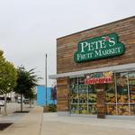 Pete's Fruit Market | 300-320 W. North Ave. | Milwaukee