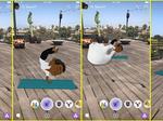 Snapchat brings Bitmojis into real life through World Lenses