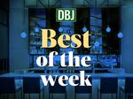 DBJ's best of the week for Sept. 9-15: A 1st-of-its-kind hotel, a tube-travel win and more