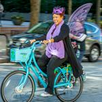 Bike share, Soccer in the Streets honored as innovative health organizations
