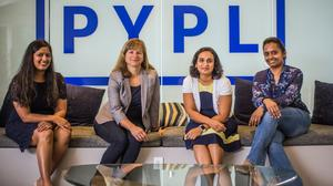 How companies like PayPal help women get back to work after a career hiatus
