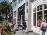 Exclusive: In midst of retail shakeup, Santana Row gears up for new restaurants, stores and fitness arrivals