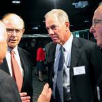 Valero Energy Partners marks four quarters of revenue above $100 million
