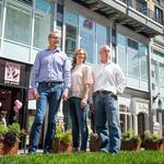 Santana Row visionary Federal Realty is our Developer of the Year