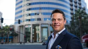 Silicon Valley's Dealmaker of the Year on his 'exceptional' year of deals
