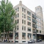 50,000 square feet of creative office space comes to the old Hanna Andersson building (Photos)