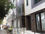 Sales already strong as midtown townhomes debut
