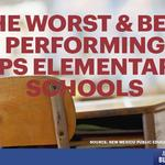 See the worst and best performing APS elementary <strong>schools</strong> (slideshow)