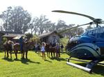 ​Blue Hawaiian Helicopters partners with Baldwin ranch in combined tour venture
