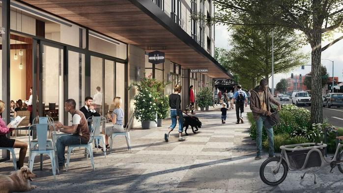 New Seasons strikes again with plans for a store in Seattle's Central District