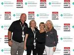 Photos: Health Care Heroes event