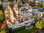 F5 co-founder Mike Almquist lists Queen Anne manse for $8M (Photos)