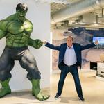5 things to know incl. superheroes at Govberg Jewelers in Cool Offices