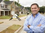 Fast 50 – No. 1: Wade Jurney Homes